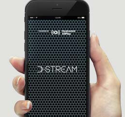 D-Stream 'Mobile Home' Ap