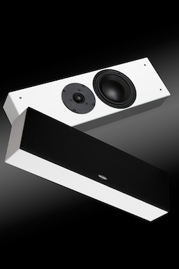 Image LPM Centre on wall speaker