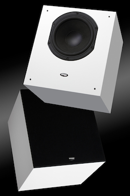 Image LPM Sub powered subwoofer