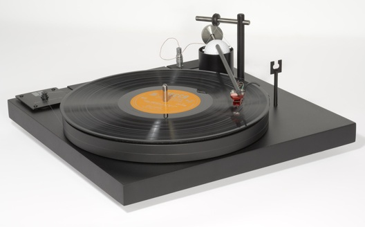Well Tempered Simplex turntable