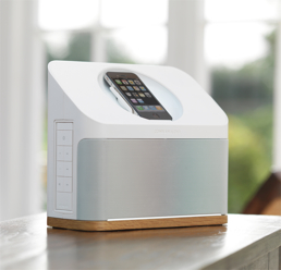 Conran Audio iPod system
