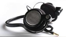 iGrado portable headphones