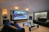 Meridian Home Cinema