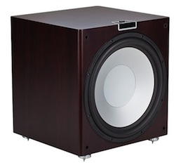 Monitor Audio Gold GRX15'subwoofer
