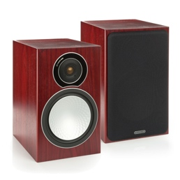 Monitor Audio Silver series loudspeakers from Totally Wired