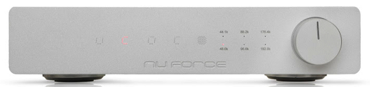 NuForce DAC 80