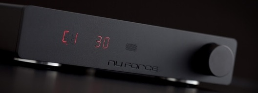 NuForce DDA 100