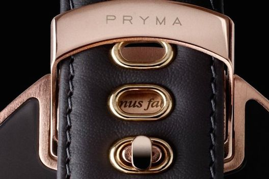 Sonus faber - Pryma Headphones in Rose Gold from Totally Wired