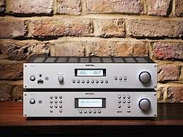 Rotel 12 series home audio components