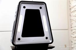 totally wired sonus faber chameleon speakers. Black Bedroom Furniture Sets. Home Design Ideas