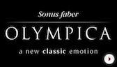 Olympica a new classic emotion