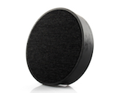 Tivoli 'Art' Wireless speaker Black/black from Totally Wired