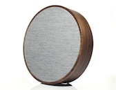 Tivoli 'Art' Wireless speaker Walnut/gray from Totally Wired