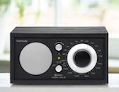 Tivoli Bluetooth Model One radio Black/silver from Totally Wired