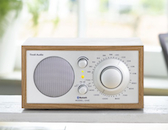 Tivoli Bluetooth Model One radio Cherry/silver from Totally Wired