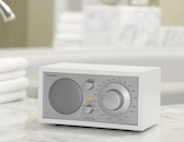 Tivoli Bluetooth Model One radio White/silver from Totally Wired