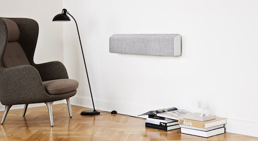 Vifa 'Stockholm' wireless speaker from Totally Wired