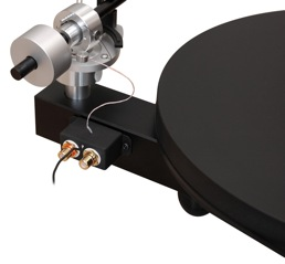 Consonance Wax Engine turntable from Totally Wired