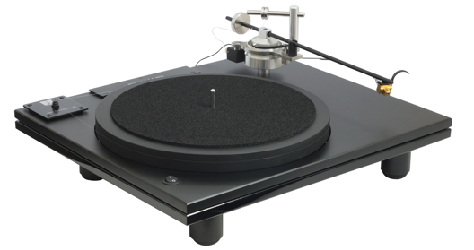Well Tempered Amadeus GTA Mk2 turntable