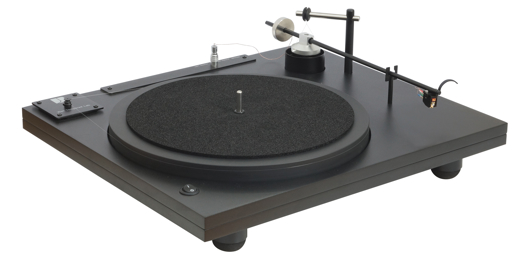 Well Tempered Amadeus MK2 turntable