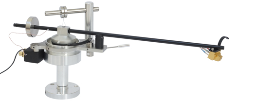 Well Tempered Symmetrex LTD tonearm