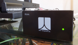 Well Tempered Labs RIAA Phono stage