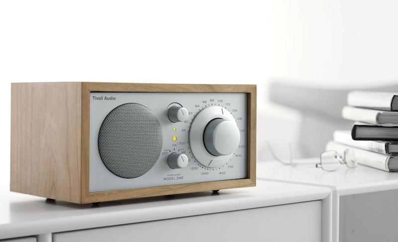 totally wired tivoli model one radio. Black Bedroom Furniture Sets. Home Design Ideas