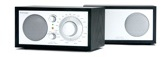 Tivoli Model Two Black/silver